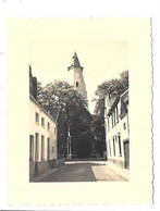 Willebroek - De Kerk - Foto (10,5x8cm). - Willebroek