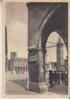 1955 FORLI'  PIAZZA SAFFI - Forlì