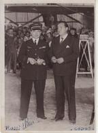 FRANCE : PA . PHOTOGRAPHIE DE P CODOS ET ROSSI . SIGNATURE DE ROSSI . ANNEES 1930 . - 1927-1959 Storia Postale