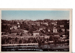 ISLE  (Hte-Vienne). -  Panorama. - CPA NEUVE.   Voir SCANS Recto-verso - Other Municipalities