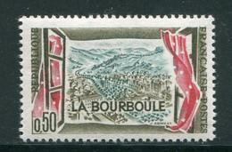 FRANCE- Y&T N°1256- Neuf Sans Charnière ** - Unused Stamps