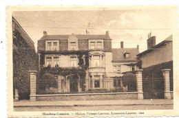 Houdeng-Goegnies NA29: Maison Puisage-Laurent, Lermercier-Laurent, Vins 1934 - La Louvière