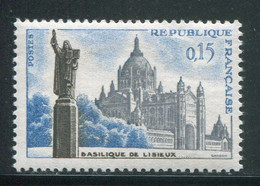 FRANCE- Y&T N°1268- Neuf Sans Charnière ** - Unused Stamps