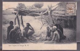 CPA  Sudan   Iron Ingery  At Denga.   See Scans - Sudan