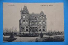Iseghem : Château Ter Wallen - Izegem