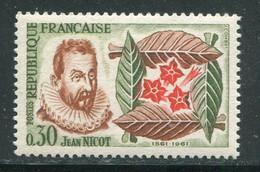 FRANCE- Y&T N°1286- Neuf Sans Charnière ** - Unused Stamps