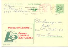 Belgique Publibrl N° 2501 F Oblitéré - Publibels