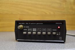 PHILIPS PM5503 Pal TV Pattern Generator 1990 - Televisione