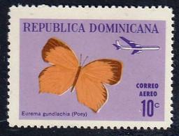 DOMINIQUE - Faune, Papillons - MNH - Dominica (1978-...)