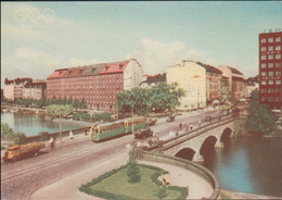 Finland Postcard 1952 Olympic Games - Mint (G124-17) - Sommer 1952: Helsinki