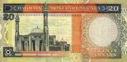 BAHRAIN P. 23 20 D 1998 UNC - Bahrain