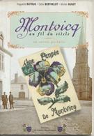 Livre De  93 Pages : Montvicq Au Fil Du Siècle   2000 - Auvergne