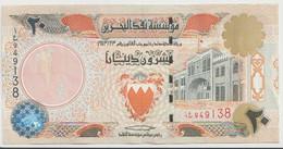 BAHRAIN P. 23 20 D 1998 XF - Bahrain