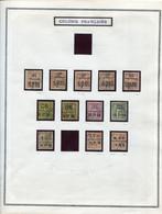 Belle Collection De SPM, De 1885 à 2007 - Collections, Lots & Séries