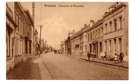 Waterloo: Chaussée De Bruxelles - Waterloo