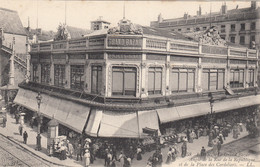 Commerce - Magasins - Halles - Grand Bazar De Lyon - Negozi