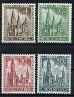 Berlin 1953 ** - Unused Stamps