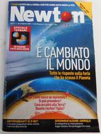 E' CAMBIATO IL MONDO (Speciale Tsunami)  - Newton N. 2 /  2006 - 146  Pagine - To Identify