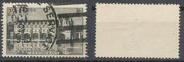 FRANCE - 1944 - N°611 - Oblitere - TAMPON US - Used Stamps