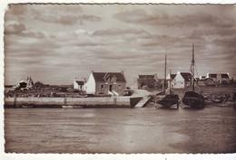 Cpsm  Pont Lorois Belz Port De Nescop - Otros Municipios