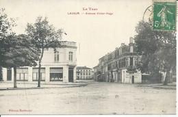 LAVAUR - AVENUE VICTOR-HUGO - Lavaur