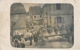 67) Réquisition Des Cloches En 1917 - A Localiser, En Alsace ? (BP) -1- - Selestat