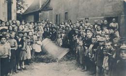 67) Réquisition Des Cloches En 1917 - A Localiser, En Alsace ? (BP) -2- - Selestat