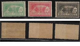 1928 Stamp Bicentennial Of Coffee Planting In Brazil - Nuovi
