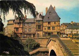 72 - Le Mans - La Maison Du Pilier Rouge - Automobiles - CPM - Voir Scans Recto-Verso - Le Mans