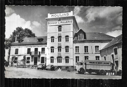 Cpsm 9522247 Boissy L'aillerie Moulins , 2 Cv Citroen, Camion - Boissy-l'Aillerie