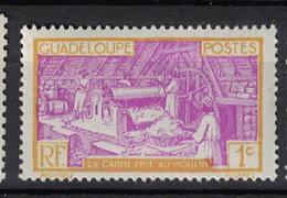 Guadeloupe 1928, Mi. # 96 **, MNH - Unused Stamps