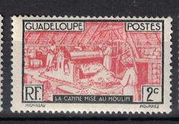 Guadeloupe 1928, Mi. # 97 **, MNH - Unused Stamps
