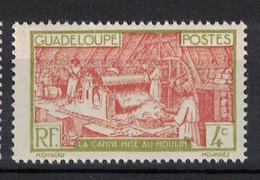 Guadeloupe 1928, Mi. # 98 **, MNH - Unused Stamps