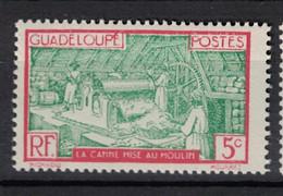 Guadeloupe 1928, Mi. # 99 **, MNH - Unused Stamps