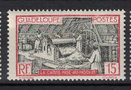 Guadeloupe 1928, Mi. # 101 **, MNH - Unused Stamps