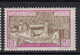 Guadeloupe 1928, Mi. # 102 **, MNH - Unused Stamps