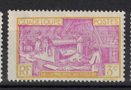 Guadeloupe 1939 - 1940, Mi. # 152 **, MNH - Unused Stamps