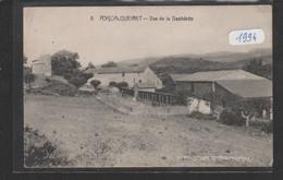 Cpa 1994 Forcalqueiret La Bastidette - Rare - Altri Comuni