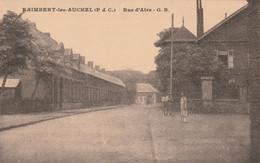 Raimbert Les Auchel (P.-de- C.)   Rue D'Aire - G.R. - Altri Comuni