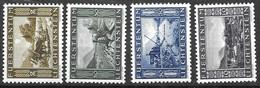 1943 Liechtenstein Mint Never Hinged ** 15 Euros - Nuovi