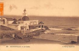 GUYOTVILLE Aïn Benian - Le Casino - Other Cities