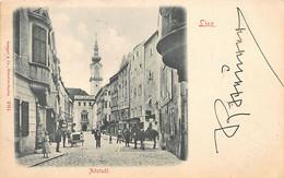 Linz (OÖ) Altstadt - Linz
