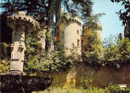 24 - Le Château Le Paluel (XVe Siècle) - Aux Environs De Sarlat - Unclassified