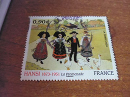 FRANCE TIMBRE OBLITERATION CHOISIE   YVERT N° 4400 - Used Stamps