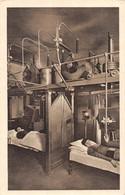 21-2506 : HOPITAL LEOPOLD BELLAN. RUE DU TEXEL. PARIS. SALLE DE RADIOGRAPHIE. - Health