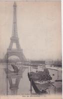 PARIS(TOUR EIFFEL) INONDATION - Tour Eiffel