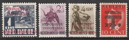 Japanse Bezetting - Netherlands Indies