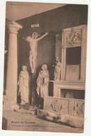 TOURNAI - Calvaire De L'ancienne Chapelle échevinale - Tournai