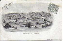 Roquefort - Vue Générale - Roquefort