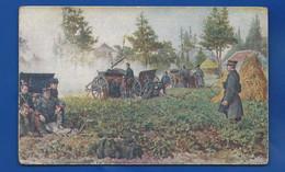 Artilleurs Belge - War 1914-18